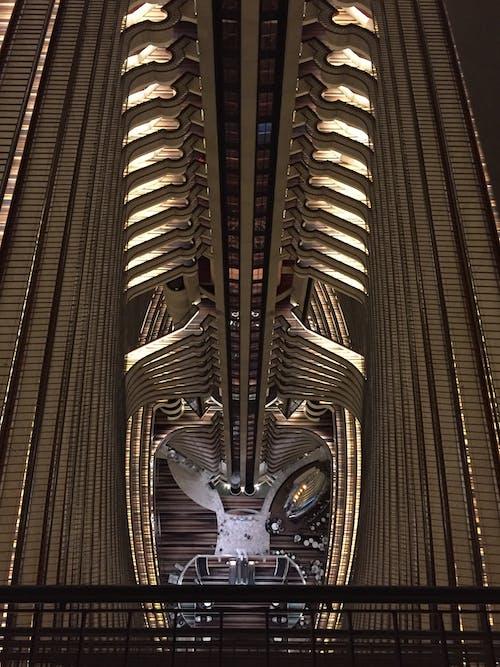 Photos gratuites de ascenseur, hôtel