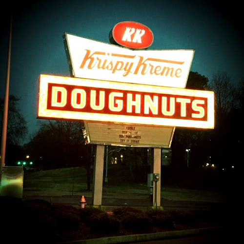 Photos gratuites de donuts