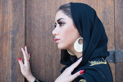 Kostenloses Stock Foto zu attraktiv, augen, elegant, fashion