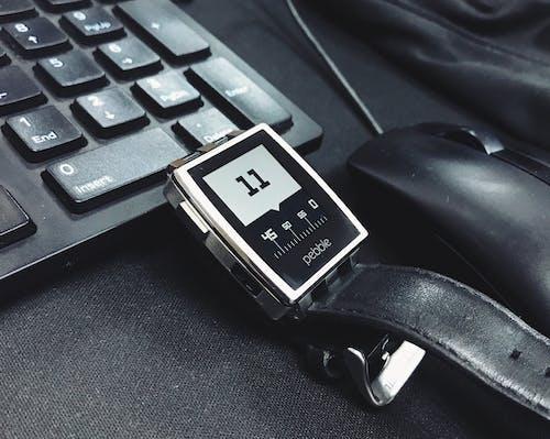 Gratis stockfoto met accessoires, computermuis, keyboard, kiezelsteen