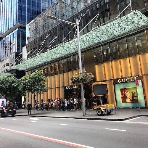 Ilmainen kuvapankkikuva tunnisteilla australia, gucci, rakennus, Sydney
