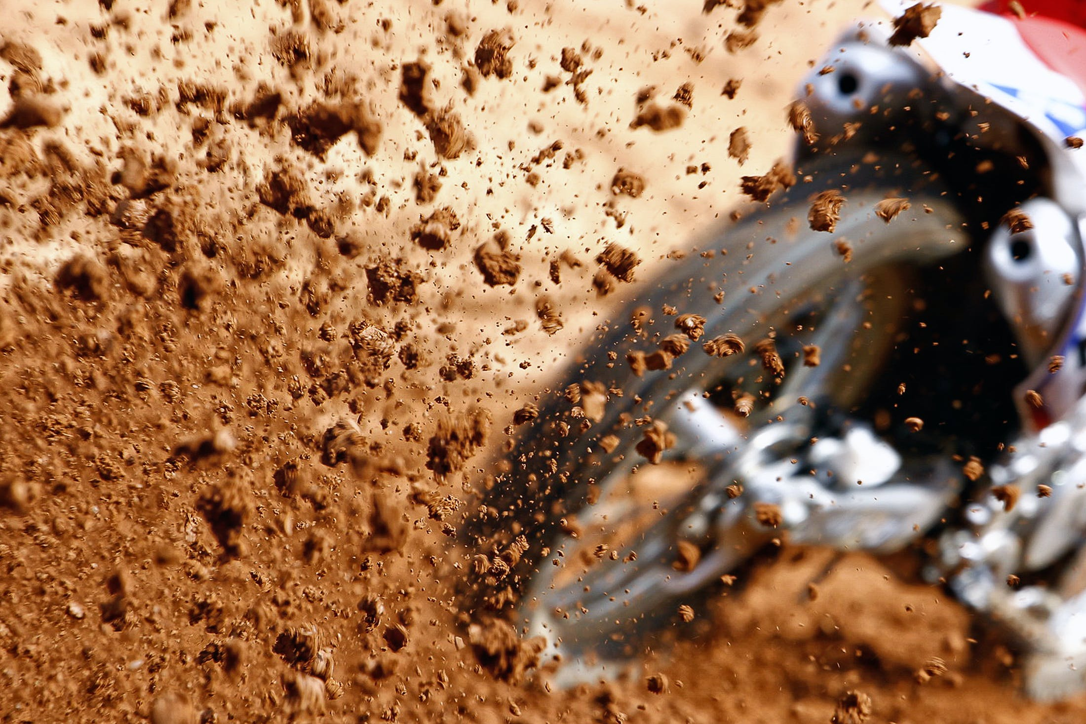 Photo of Motocross Dirt Bike