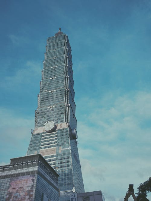 Free stock photo of 101, Taipei, taipei 101 shopping mall, taipei101