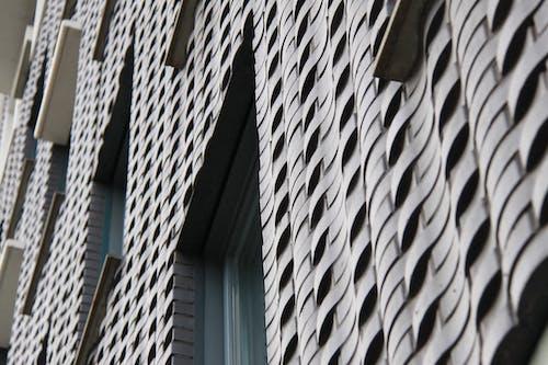 Immagine gratuita di amsterdam, edificio, materiale, trama