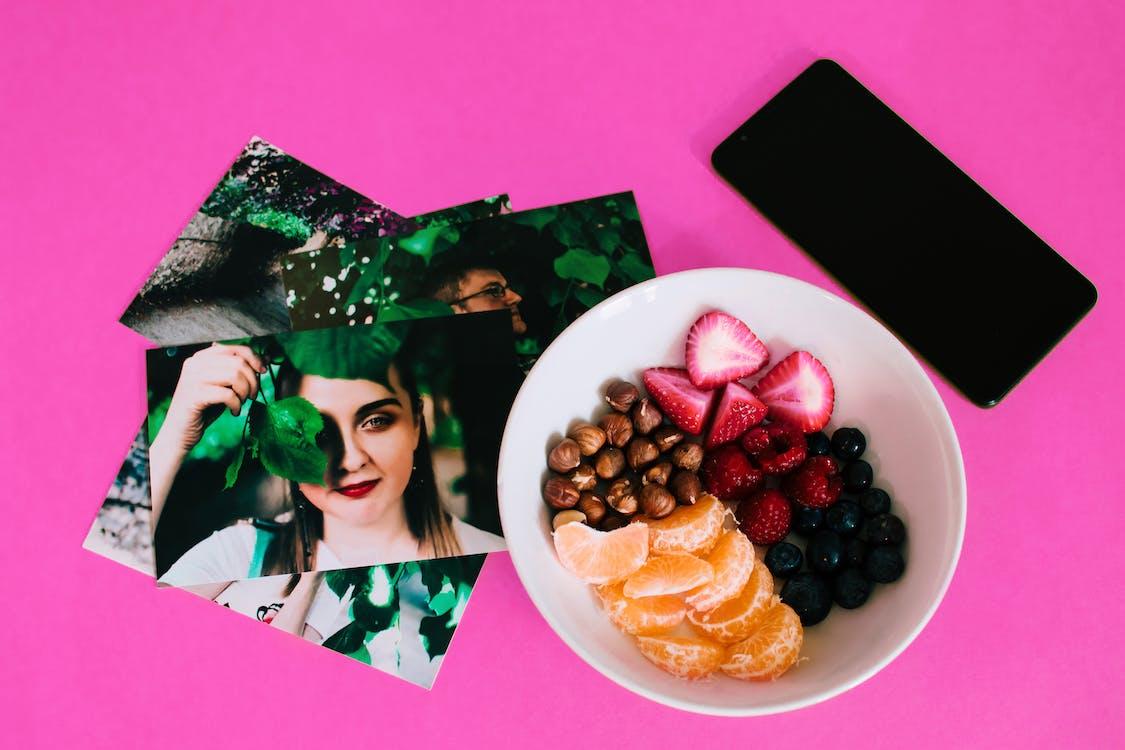 bacia, bowl, celular