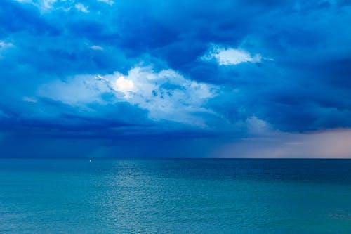 Imagine de stoc gratuită din apă, cer, faleză, mare
