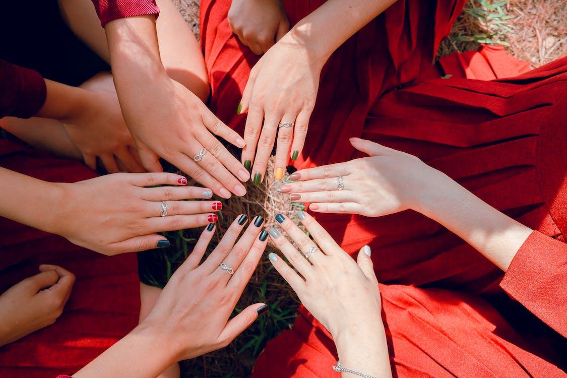 Photo of Women's Hands
