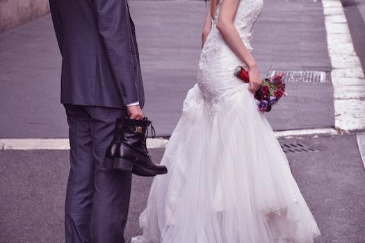 Free stock photo of streets, street, wedding
