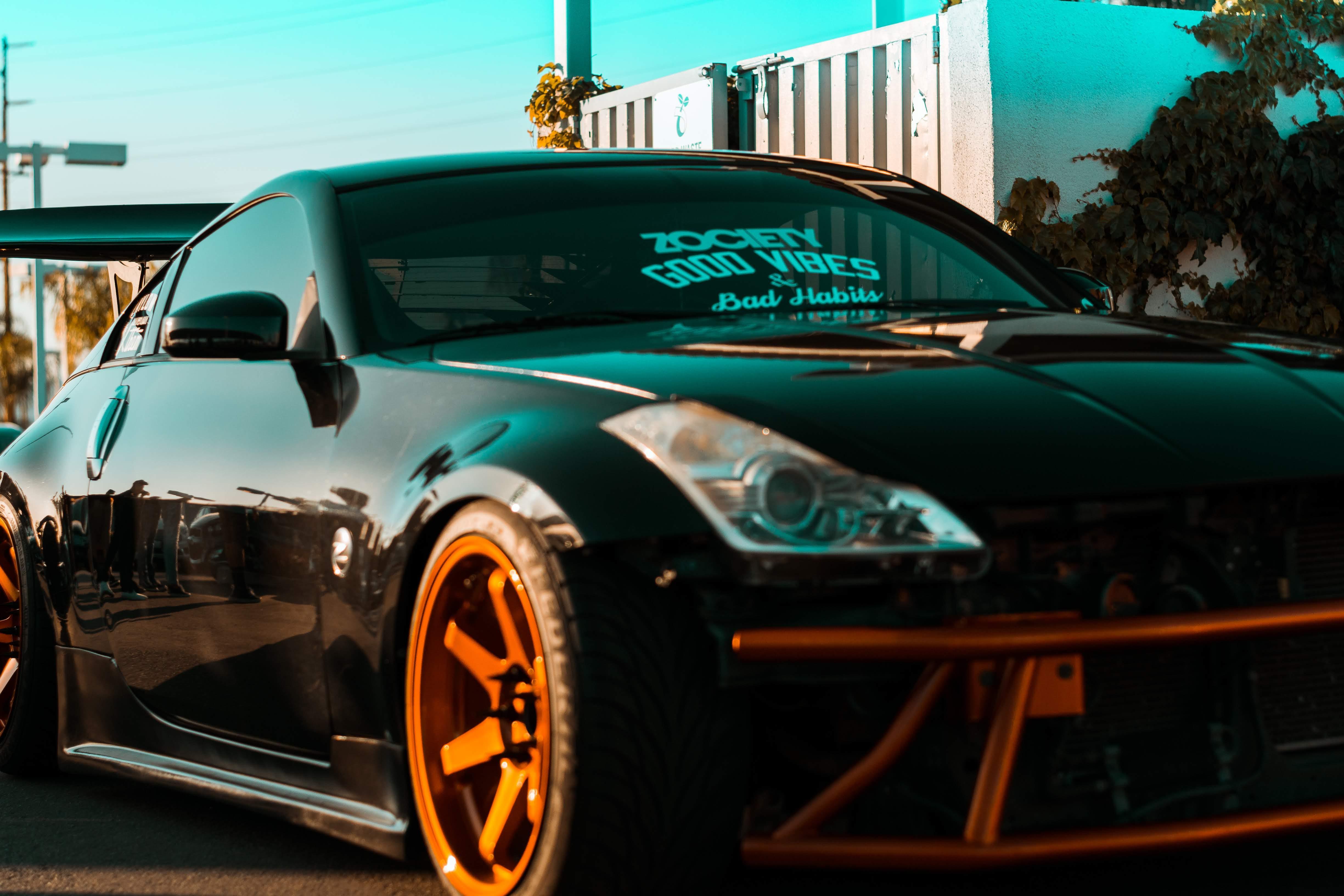 Free stock photo of 370z, marc, Nissan 370Z