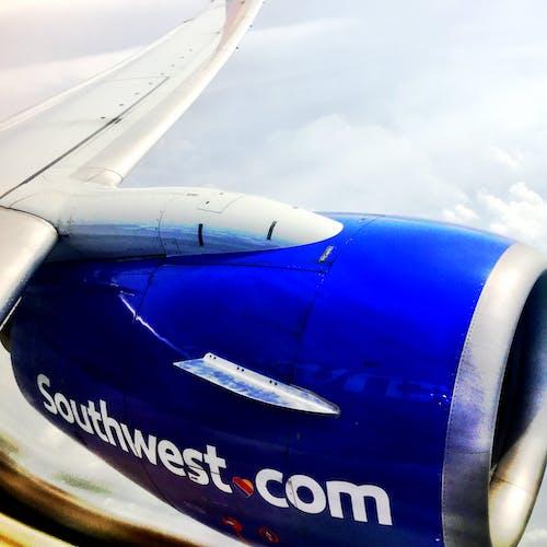 Photos gratuites de avion, ciel
