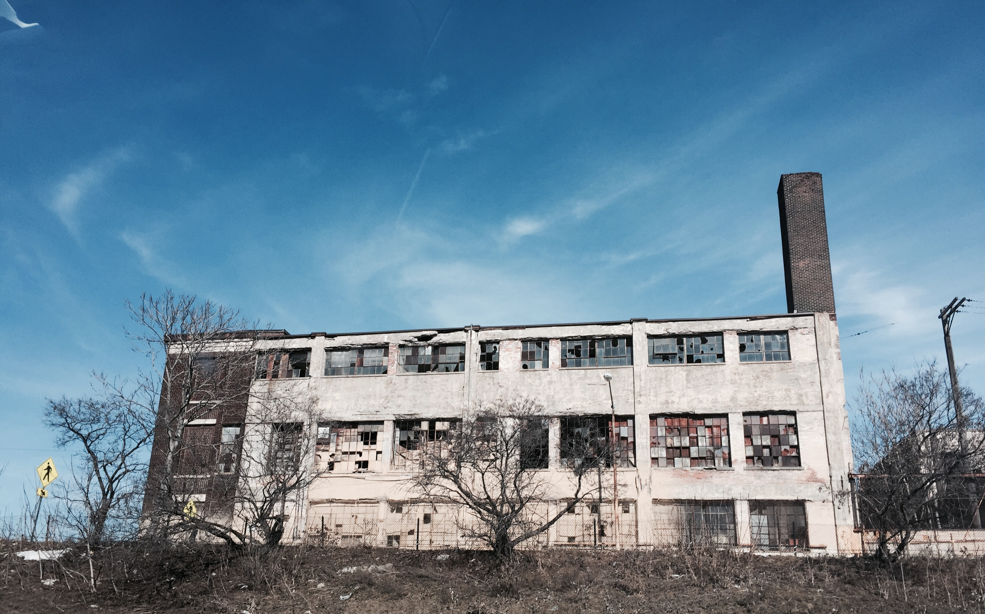 Free Stock Photo Of Detroit Slums