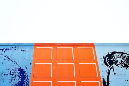boyama, duvar, duvar resmi, duvar yazısı içeren Ücretsiz stok fotoğraf