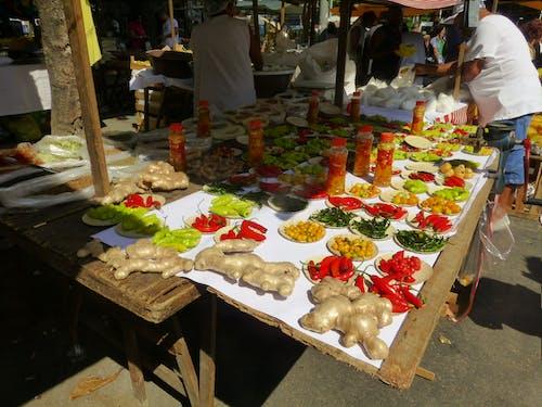 Photos gratuites de brésil, marché aux épices, rio de janeiro