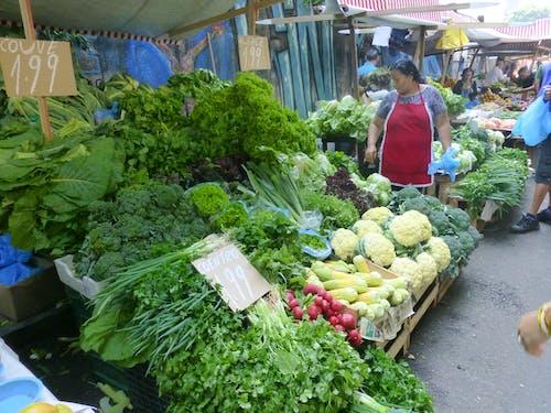 Photos gratuites de brésil, marché de légumes, rio de janeiro