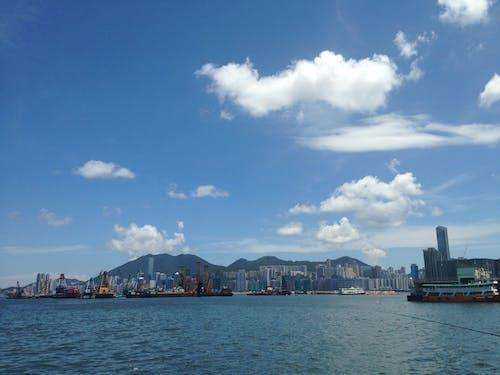空, 香港の無料の写真素材