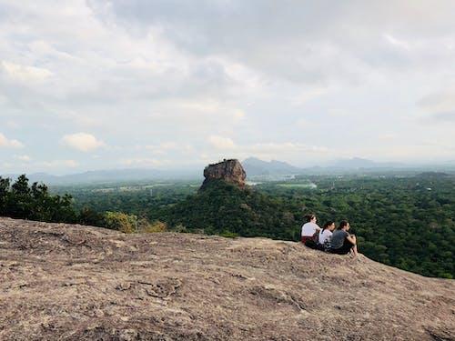 Δωρεάν στοκ φωτογραφιών με rock, μητέρα φύση, τοπίο