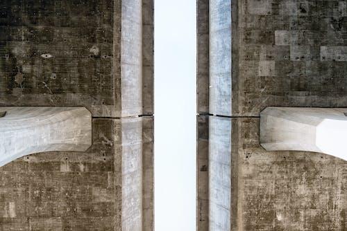 建築, 建造, 灰色混凝土 的 免費圖庫相片