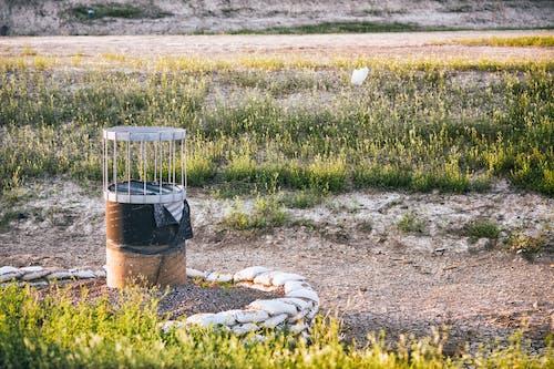 乾旱, 建設, 水, 苔原 的 免費圖庫相片