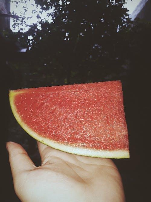 Foto d'estoc gratuïta de fruita, vermell