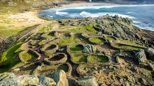 Foto profissional grátis de castro, poblado celta