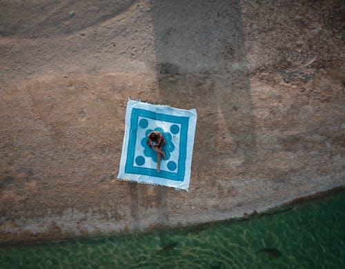 Gratis arkivbilde med dagslys, dronebilde, droneopptak, farger