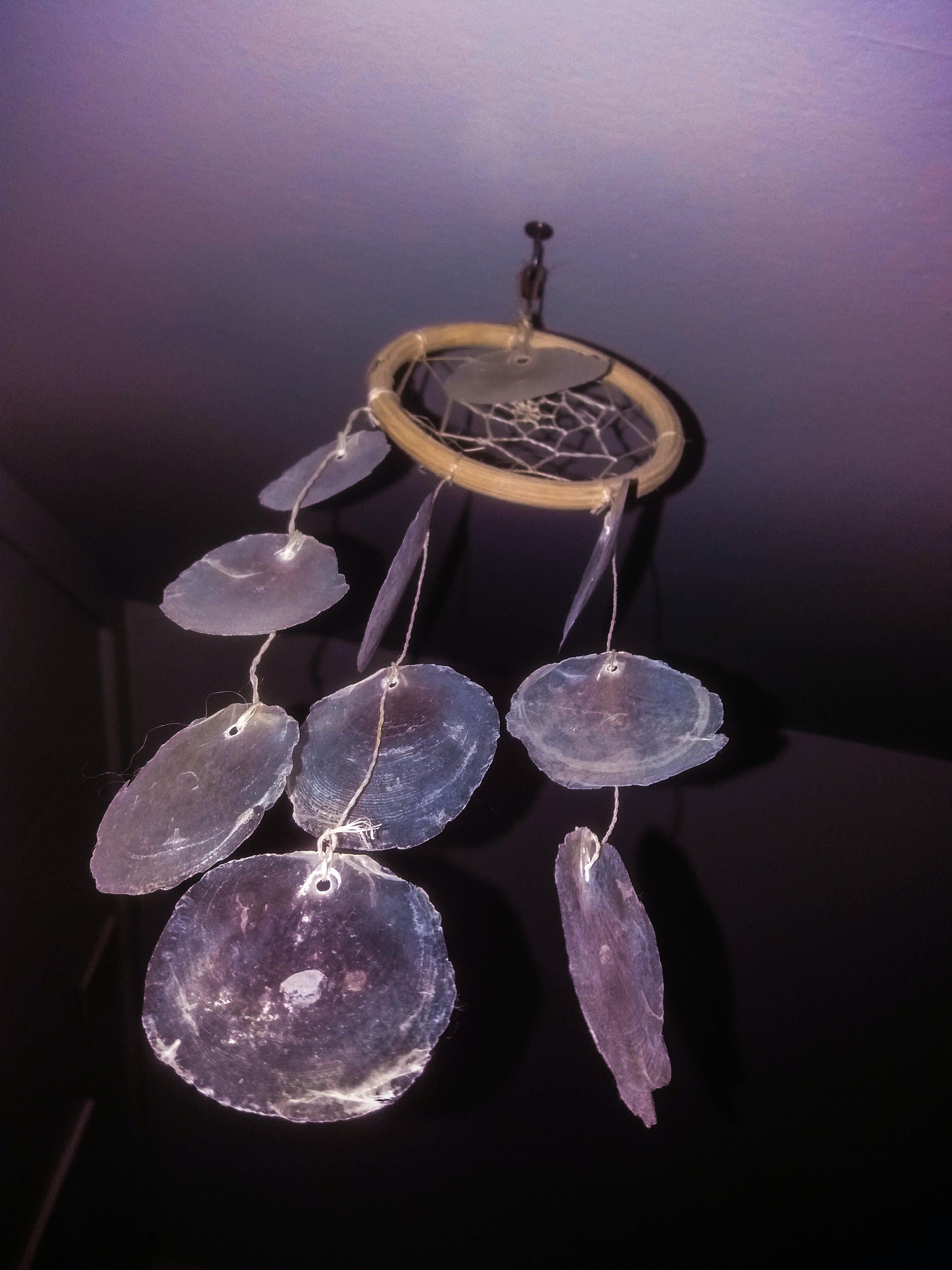 Free stock photo of #purple, #galaxy, #bedroom, #dream