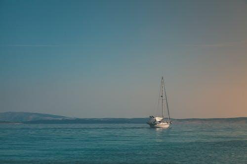 돛단배, 모험, 물, 바다의 무료 스톡 사진