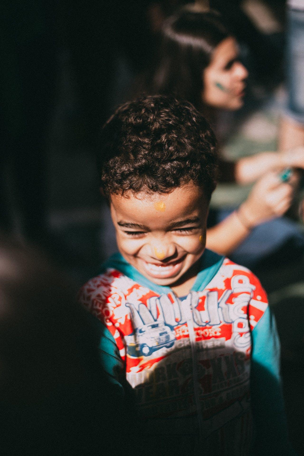 兒童, 女人, 女孩, 小 的 免费素材照片