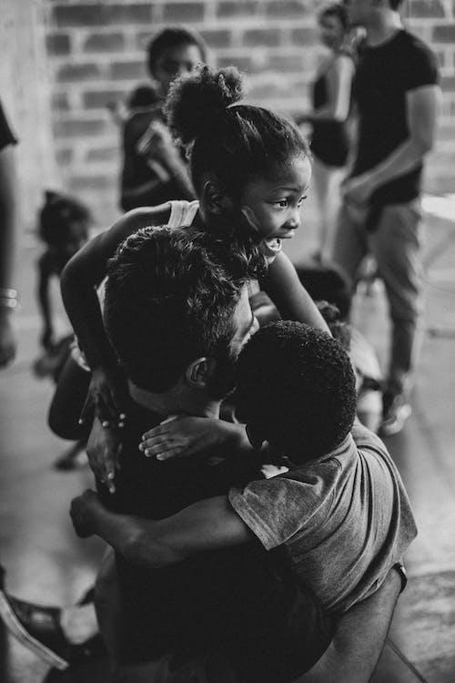 Gratis stockfoto met achterbuurt, adoptie, afro, armoe