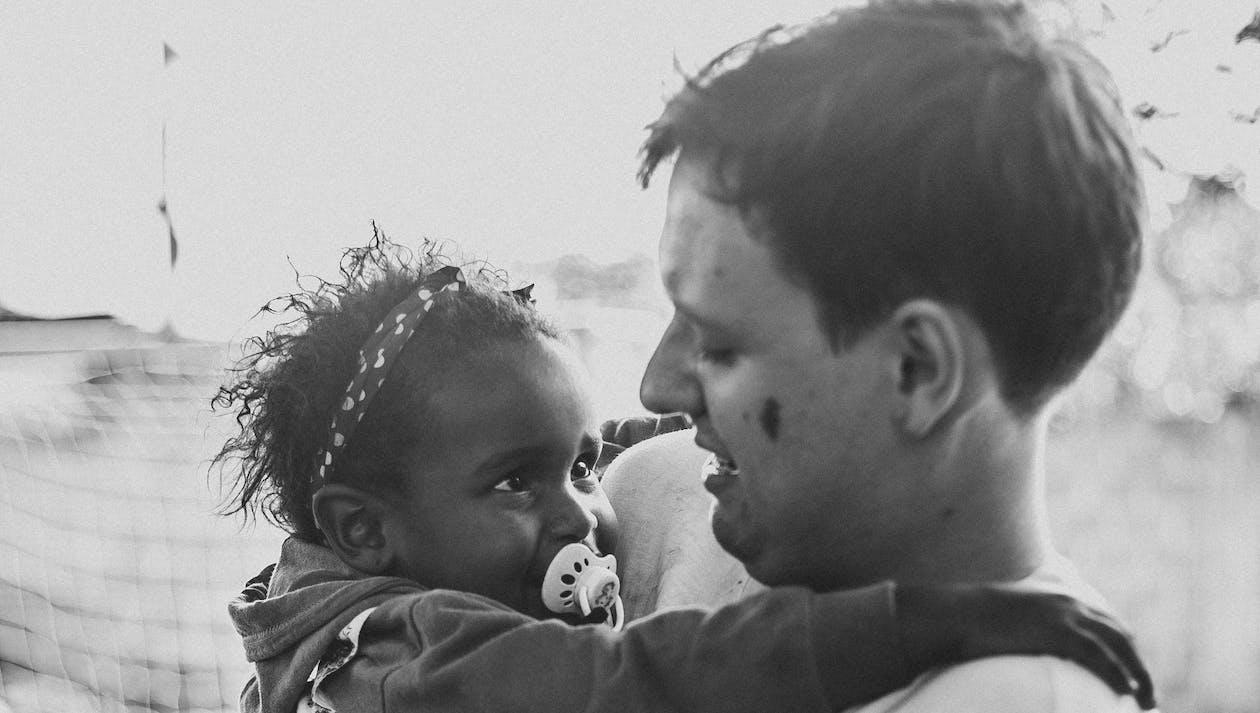 achterbuurt, adoptie, afro