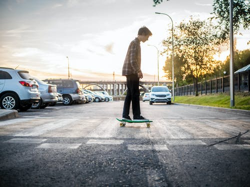 Free stock photo of action, active, activity, boarding