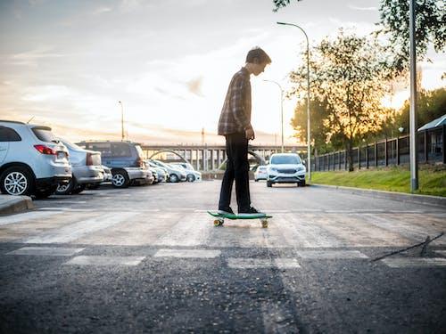 Бесплатное стоковое фото с copy space, автомобили, Активный, активный отдых