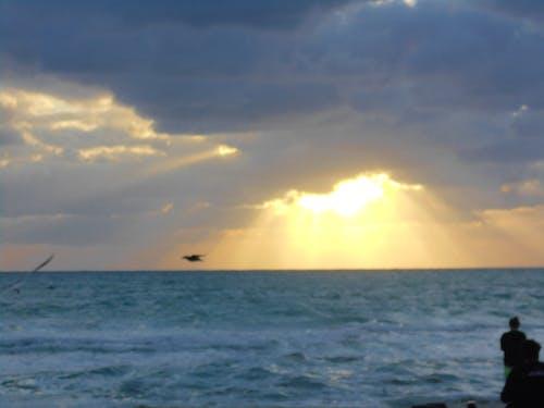 Бесплатное стоковое фото с восход