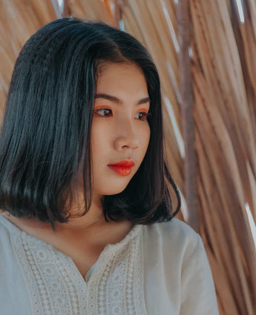 亞洲女人, 優雅, 光鮮亮麗, 可愛 的 免費圖庫相片