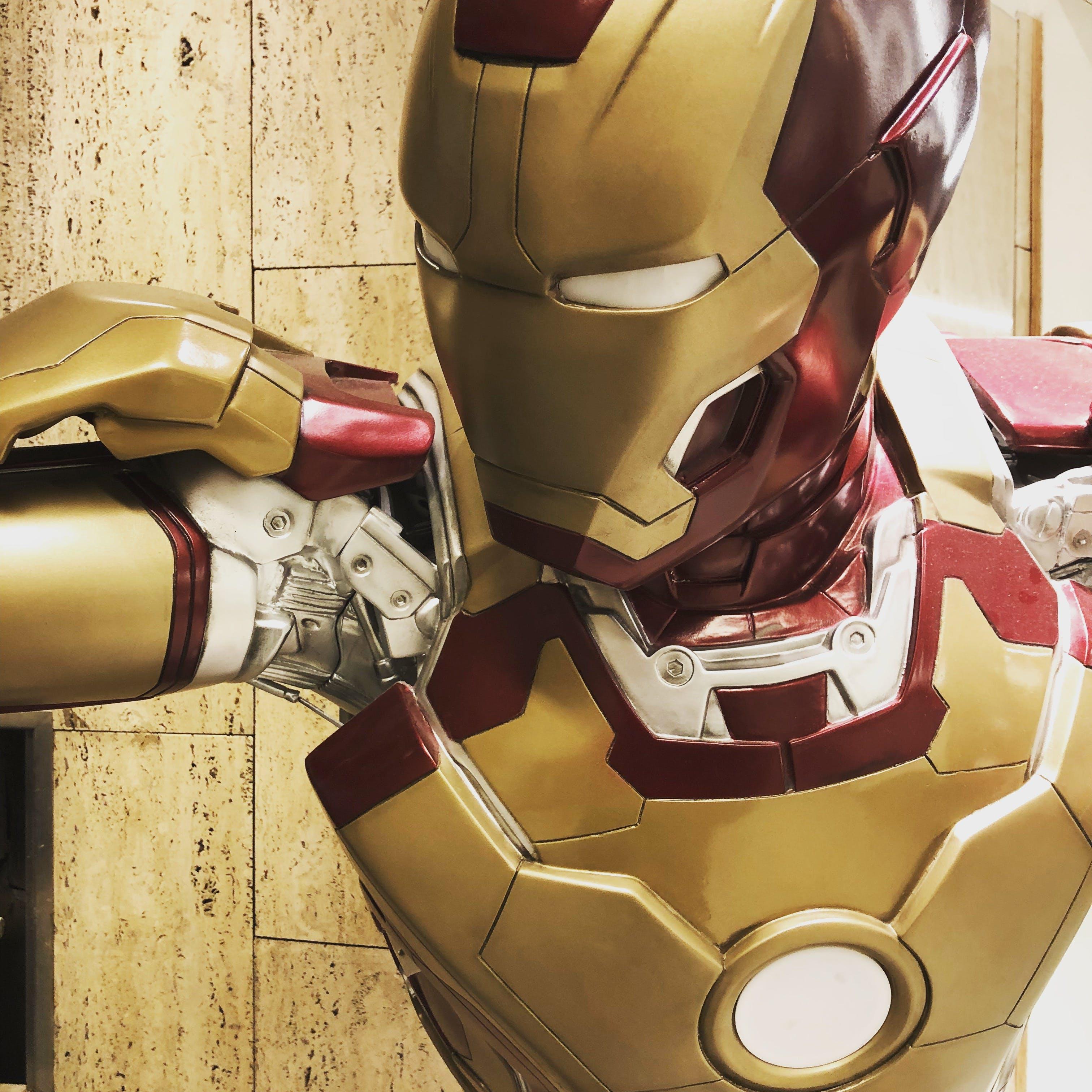 Free stock photo of super hero