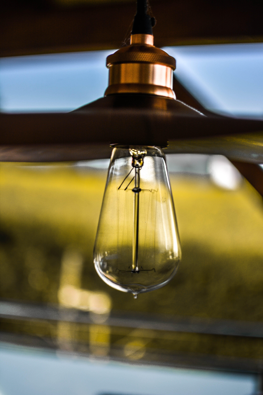Free stock photo of bulb