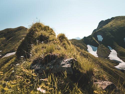 Foto stok gratis alam, bukit, gunung, indah