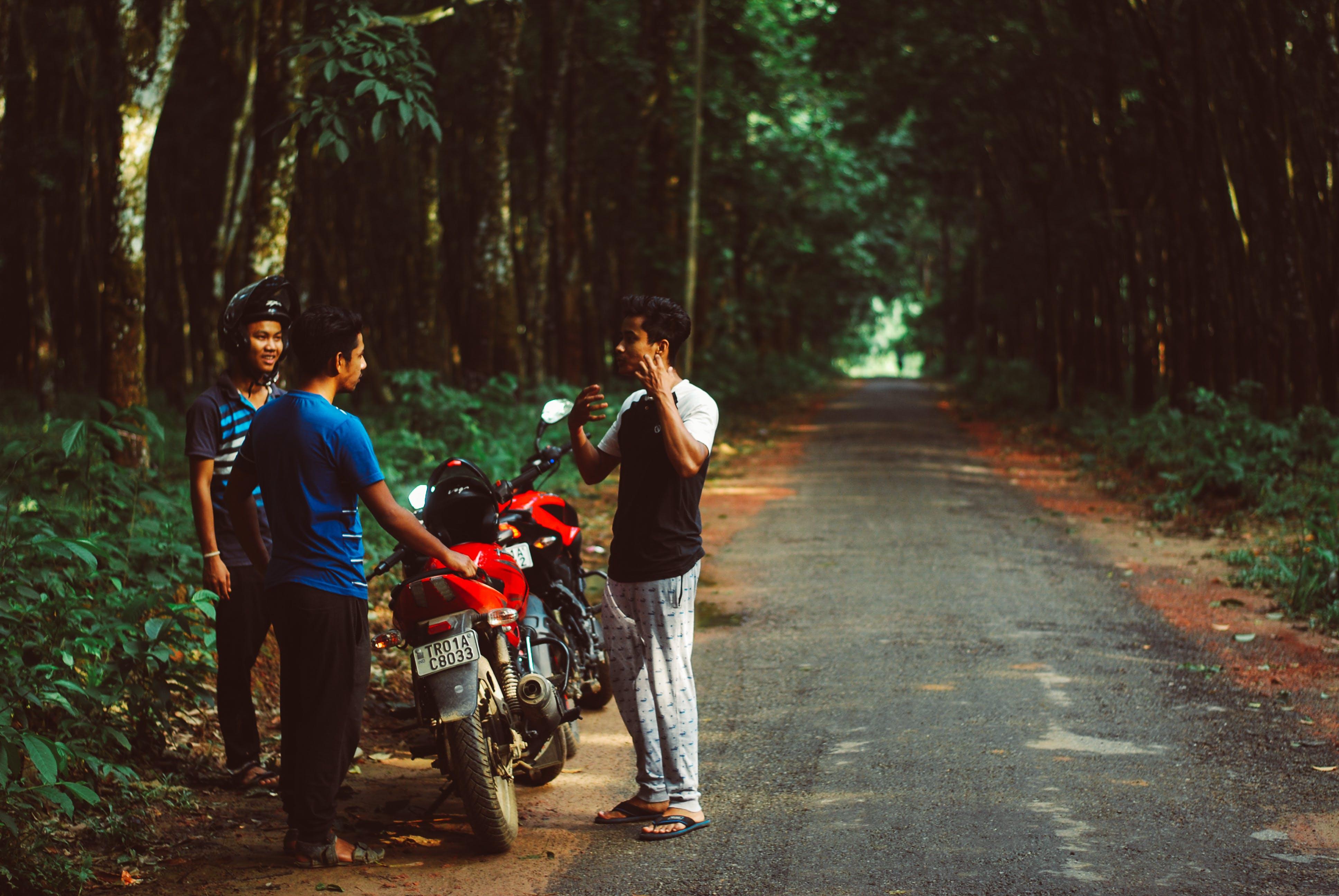 休閒, 冒險, 單車騎士, 娛樂 的 免费素材照片