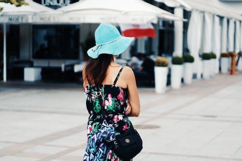 ドレス, ファッション, ポーズ, 女の子の無料の写真素材
