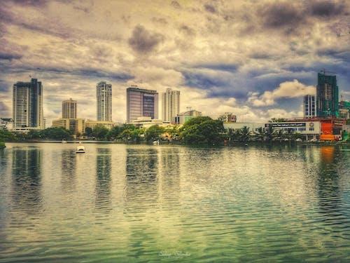 sadeep sasanka攝影, 斯里蘭卡, 景觀, 科倫坡 的 免費圖庫相片