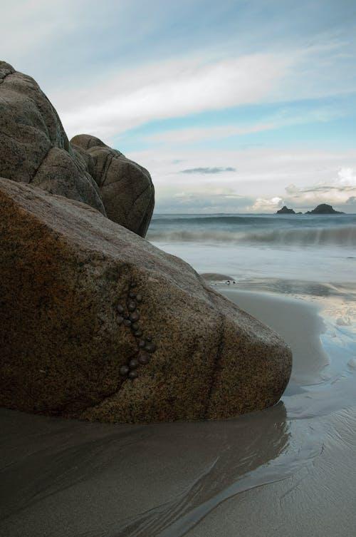 Gratis stockfoto met strand, zand