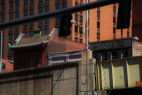 Free stock photo of chinatown, city, downtown