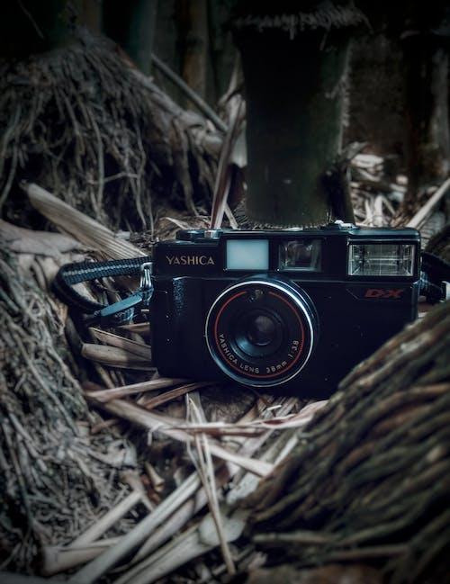 Free stock photo of #mobilechallenge, camera, vintage, vintage camera
