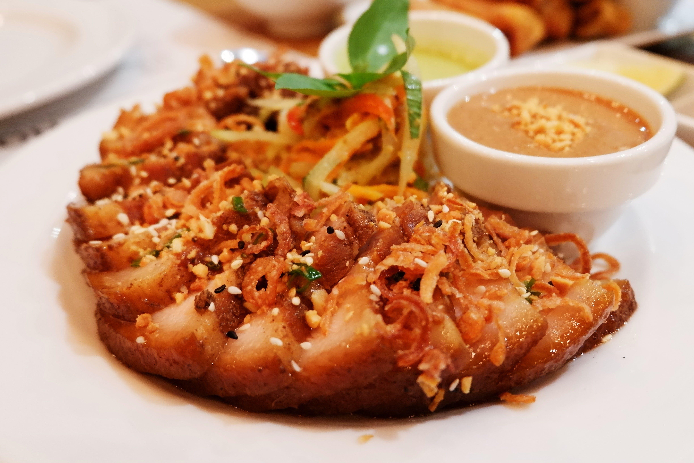 foodie, pork belly, Vietnamese food