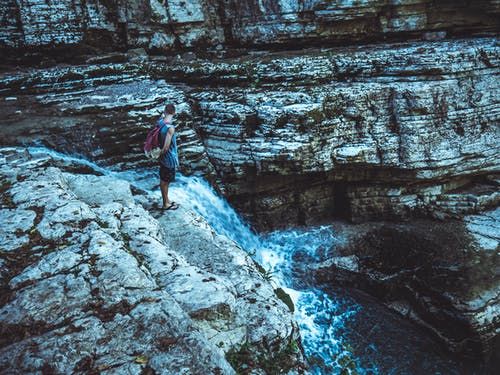 Ingyenes stockfotó felfedezés, festői, folyó, idegenforgalom témában
