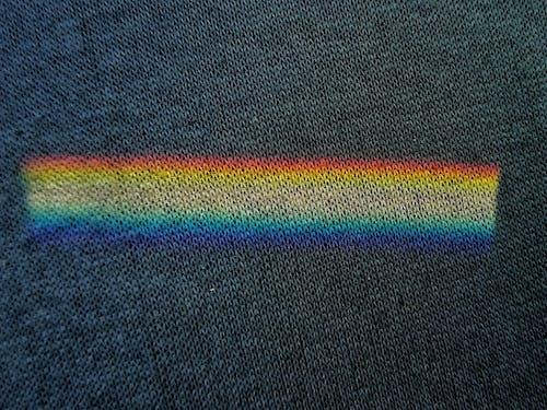 Бесплатное стоковое фото с гордость, радуга