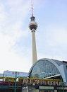 landmark, berlin, german
