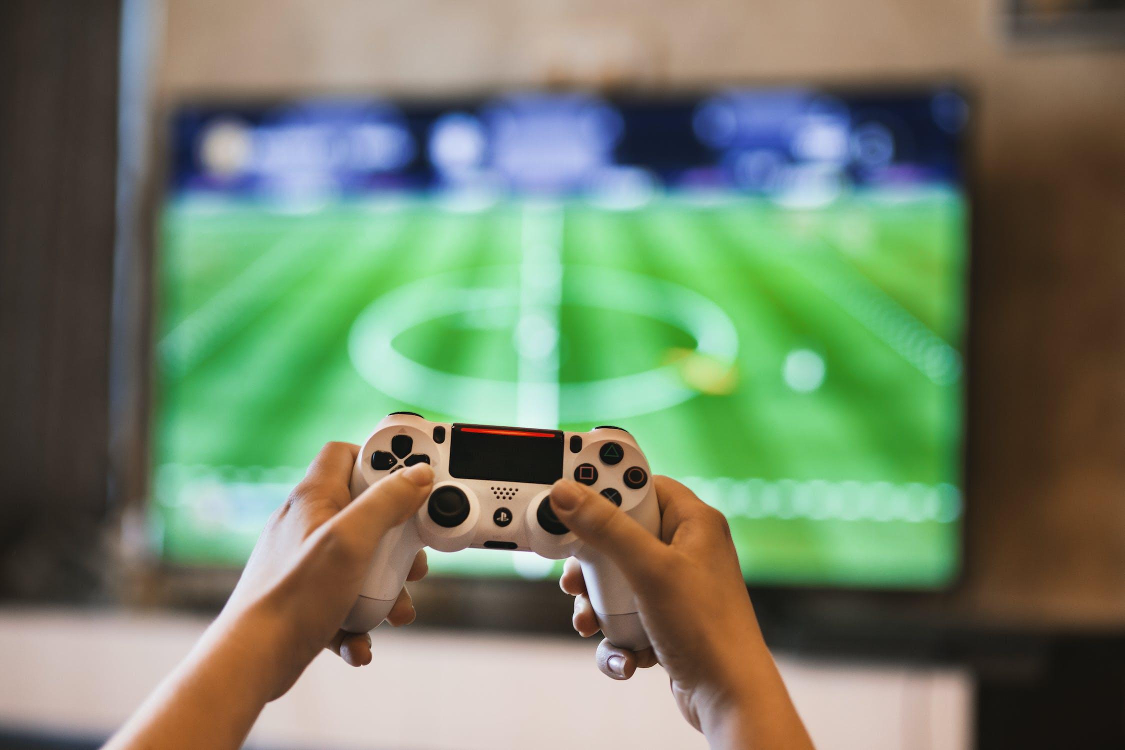 大学受験を控えた受験生がゲームをしてもいいのか?