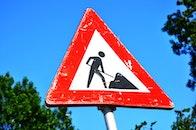 sign, warning, safety