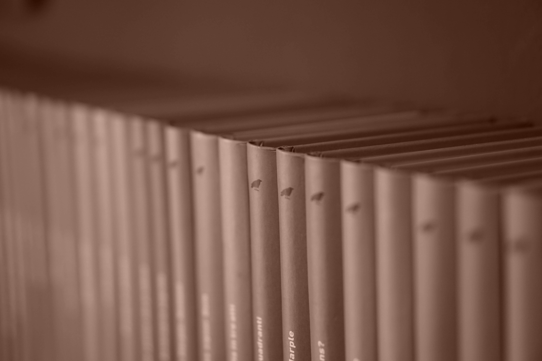 Free stock photo of book stack, books, close up, dark